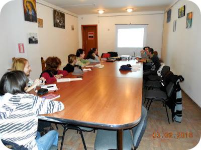 Asociatia Bloggerilor Olteni - ASBO