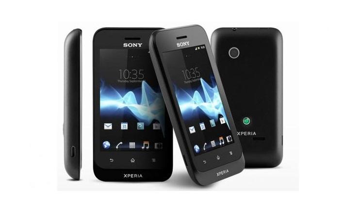 Cara Flashing Sony Xperia Tipo Dual ST21i2 Bootloop / Mati total