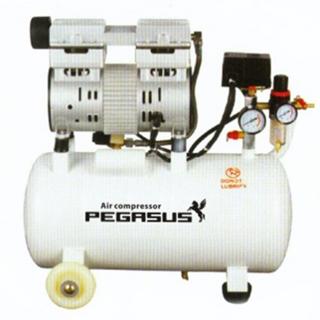 Máy nén khí không dầu Pegasus TM-OF750-25L