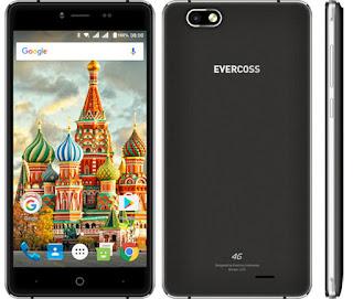 Evercoss Rilis 2 Smartphone Baru usung Android Nougat Murah!!!