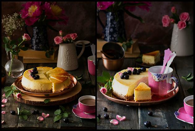 10 tartas deliciosas para el día de la madre
