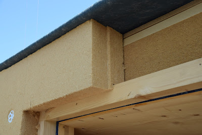 Prima Casa Passiva 30 cm di isolante