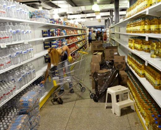 WSJ: Sin mucho ruido, Venezuela se aleja de la política de controles de precios