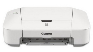 Canon PIXMA iP2820 Printer Driver Download