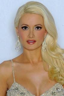 هولي ماديسون (Holly Madison)، عارضة ازياء أمريكية