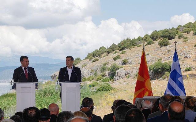Η Ελλάδα μετά τις Πρέσπες
