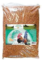 La Ferme de Beaumont - Crevettes déshydratés 1 kg