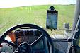 Agroguía manual guidance system