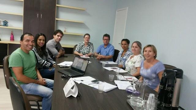 Cohapar realiza reuniões com prefeitos das regiões Central e Centro-Oeste do estado