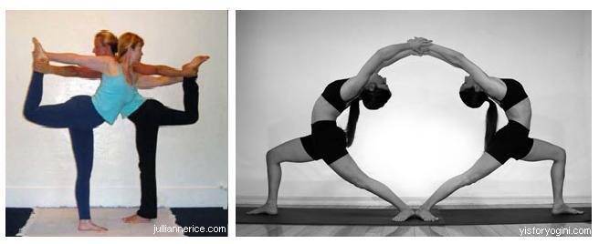 Yoga Girl Goes Vegan Losing Control