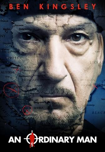 An Ordinary Man Movie (2017)