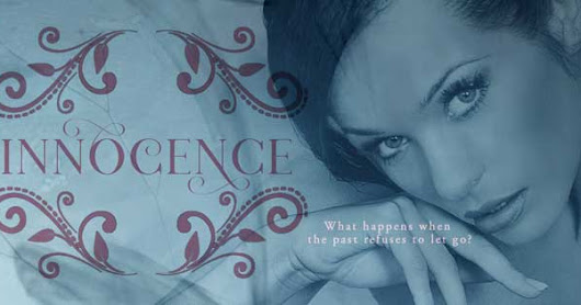 Release Blitz - Innocence by Kristin Mayer!