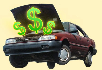 Cash for Cars Indianapolis