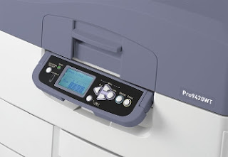Download OKI Pro9420WT Driver Printer