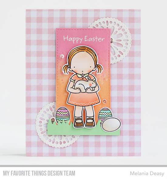 Handmade card by card by Melania Deasy featuring products from My Favorite Things #mftstamps