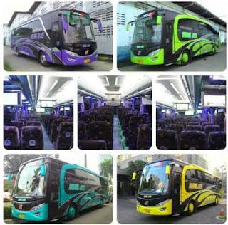 Sewa Bus Murah Jakarta Puncak, Sewa Bus Murah Ke Puncak