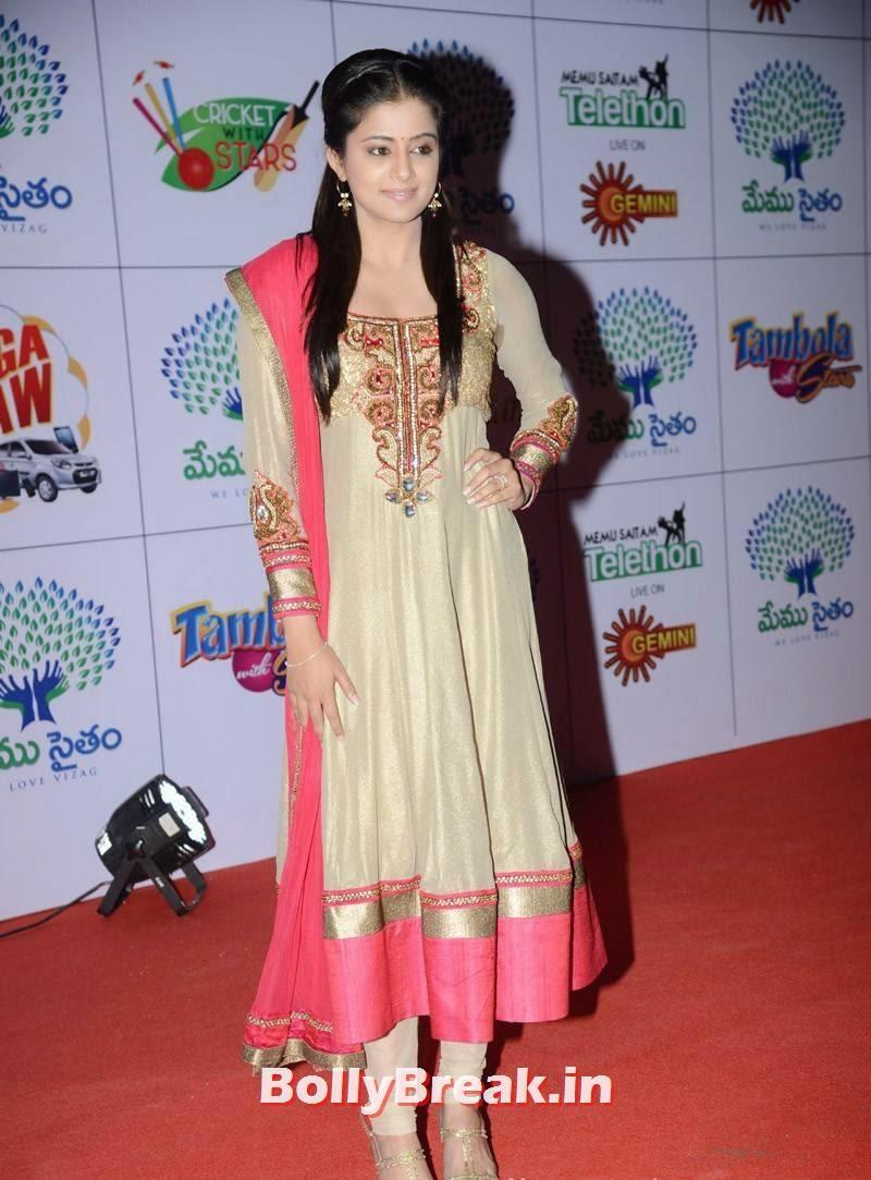 Telugu Actress Priyamani, Priyamani Photos in Punjabi Anarkali Suit