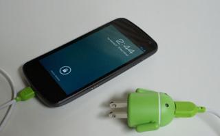 Cara Mengisi Baterai Android Supaya Cepat Penuh