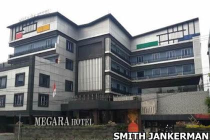 Lowongan Kerja Pekanbaru : Hotel Megara Oktober 2017