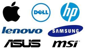 Daftar 10 Merk Laptop Terbaik yang Berkualitas