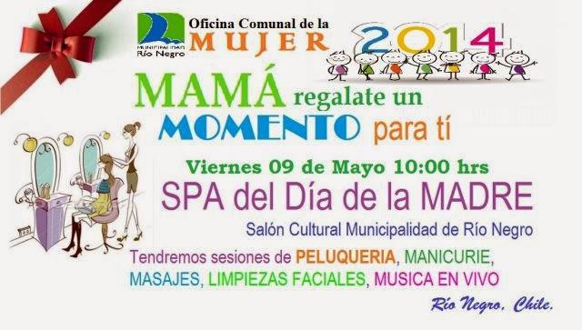 Invitación A Celebración Día De La Madre: Invitación Abierta Este Viernes A Celebrar El Día De La