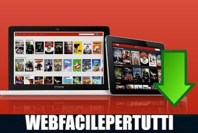 Come scaricare film e serie tv da Italia-Film