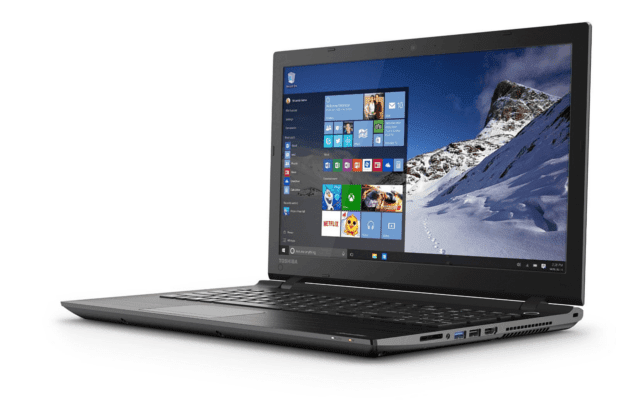 [Análisis] Toshiba Satellite C55-C5241 Windows 10, Core i5 y más por $449