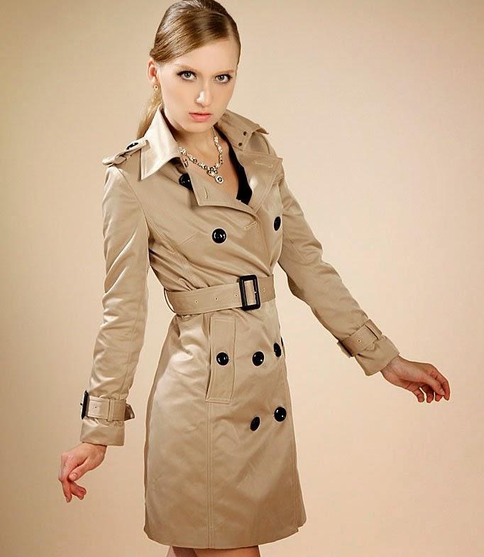 ce6d27c2d4d New Lady Womens Windbreaker Long Coat Jacket Long Outerwear