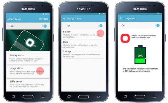 Fitur keren Samsung Galaxy J2 Yang Perlu Diketahui