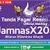 #JamnasX2016 Jadi Hastag Resmi Jambore Nasional 2016