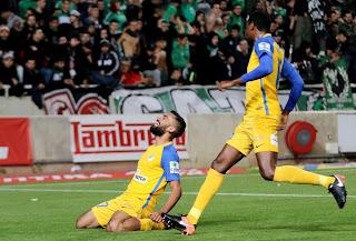 Ghayas Zahid: «Φανταστική ατμόσφαιρα.. 3 γκολ, 3 βαθμοί»
