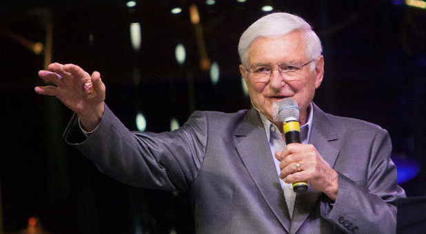 Apostolic Pioneer C. Peter Wagner Goes on to Glory at 86 Years
