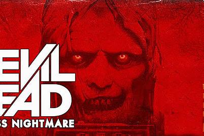 Download Gratis Evil Dead Endless Nightmare Apk Terbaru 2017 For Android