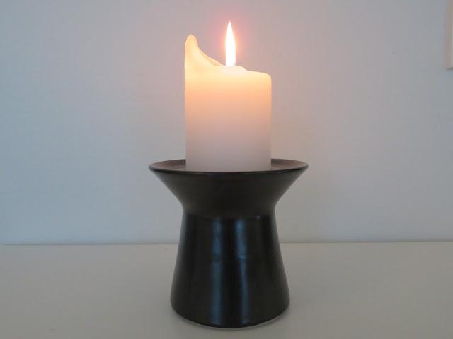 kynttilä tunnelma