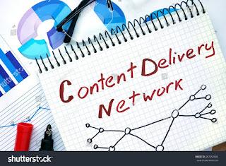 Pengertian, Penjelasan dan Cara Menggunakan Content Delivery Network
