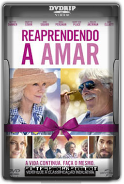 Reaprendendo A Amar Torrent - BDRip Dual Áudio 2016
