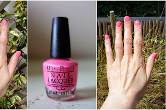 Lubie Vernis : Kiss Me I'm Brazilian - Collection Brazil - OPI