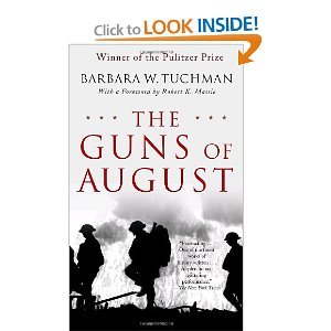 The Guns of August (A Book Review)