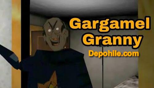 Granny Gargamel Modu İndir,Tanıtım (Android) Mod Apk 2018