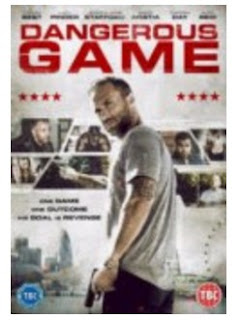 Download Film Dangerous Game (2017) WEBRip Subtitle Indonesia