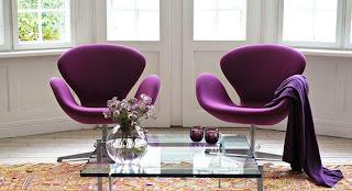 Silla Swan. Arne Jacobsen