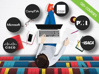 IT Certification Prep Courses !