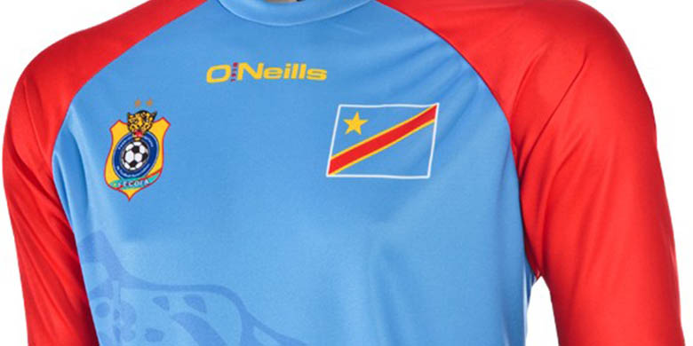 c4cbcc08b94 ... sportswear supplier O Neills. Designed for the 2015 Africa Cup