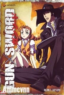 Gun X Sword -  2011 Poster