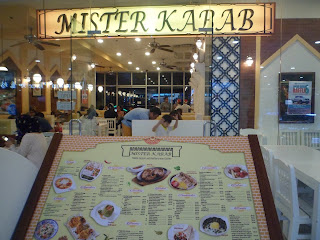 Mister Kabab Is Affordable Persian Classic