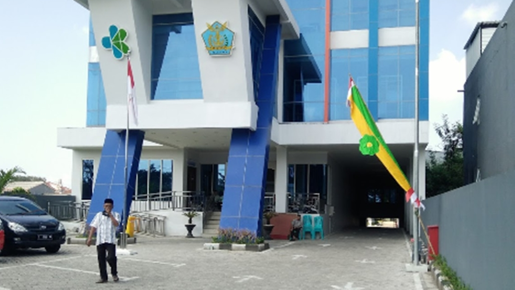 Alamat: Jl. Raya Bandara Juanda, Sedati Agung, Kabupaten Sidoarjo, Jawa Timur