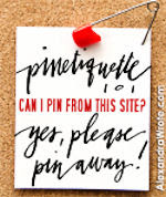 Yes to Pinterest