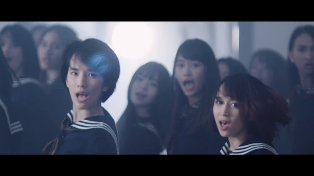 Download Lagu Mp3 [MV] UZA - JKT48