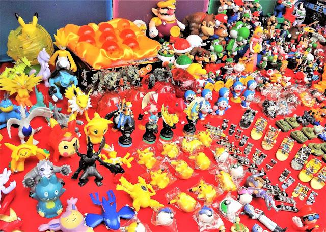 日本のアニメはコロンビアで人気
