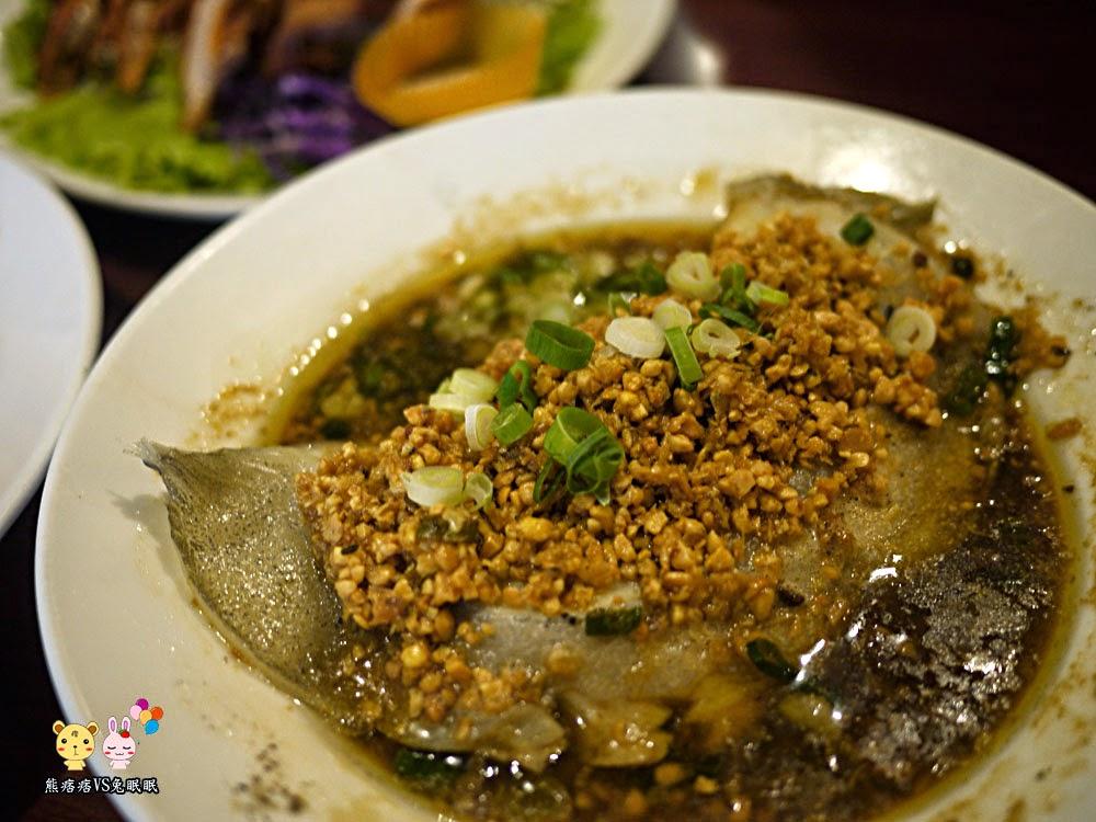 豆酥蒸銀鱈